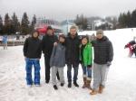Group Photo at Whistler